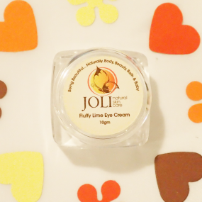 joli, natural eye cream