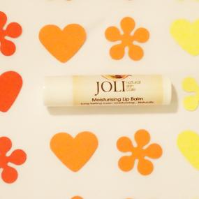 joli, moisturising lip balm
