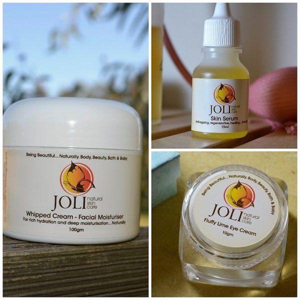 mature skin care pack