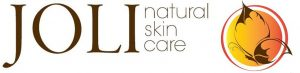 butterfly logo joli natural skin care