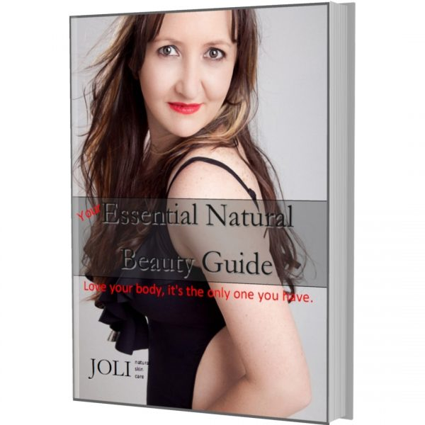 Essential Natural Beauty Guide